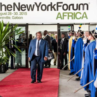 RÉPUBLIQUE GABONAISE – New York Forum Africa