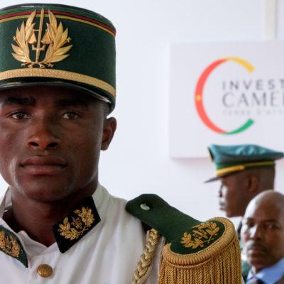 RÉPUBLIQUE FÉDÉRALE DU CAMEROUN – Conférence économique : Investir au Cameroun