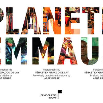 EMMAUS INTERNATIONAL – Livre : PLANETE EMMAUS