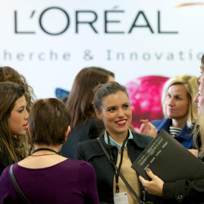 L'ORÉAL PROFESSIONNEL PARIS – Lancement Pro Fiber